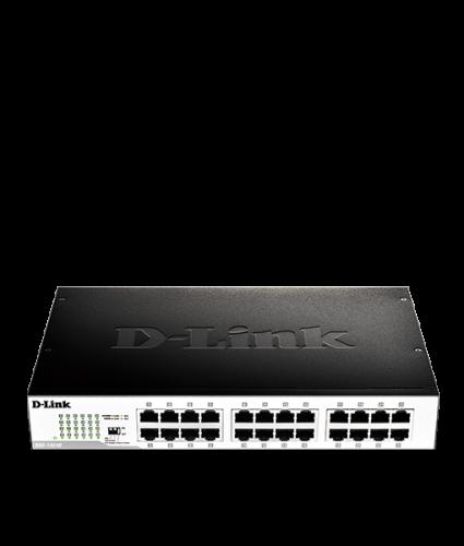 DGS-1024D 510x600