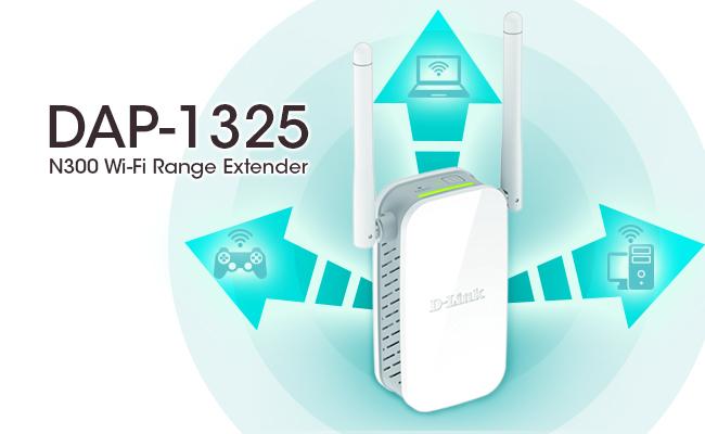 DAP-1325 650px x 400px