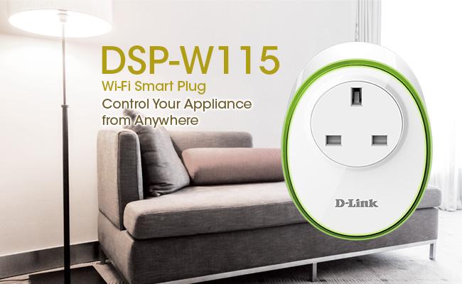 DSP-W115 650px x 400px